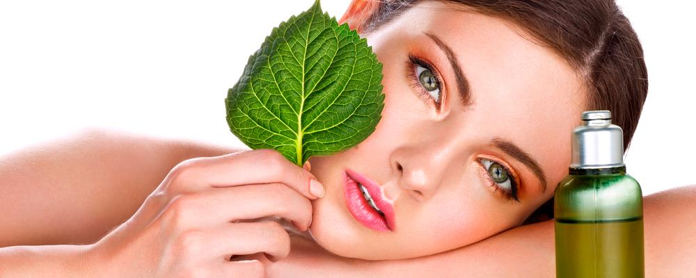Cosmetica en huidverzorging